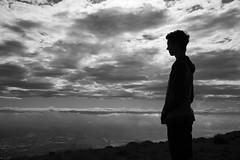 John Brittan reserve layered clouds (Kiwi Jono) Tags: clouds brittan moody skies black inversion smcpfa35f2 pentax pentaxk1