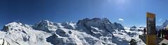 Gornergrat, Switzerland (W-chlaus) Tags: wwwgornergratbahnch gornergrat schweiz switzerland swiss suisse wallis alpen alps monte rosa massiv matterhorn