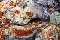 Detail from the Coloured Rocks 2 (nina.polareuth) Tags: lasnegras parquenaturalcabodegataníjar
