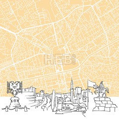 Tirana Albania Background Map (Hebstreits) Tags: abstract albania architecture art background black building canvas capital card cartography cityscape clean destination europe famous footer geography greeting illustration infographic map monochrome outline panorama pen presentation print roads scalable sketch skyline streets tirana tourism tourist travel trip urban vector view wall water ways white