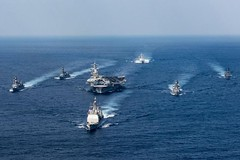 World War 3 (11) (imherbsoap) Tags: battlefields beijing china chopper civilwar convoy donaldtrump isil japan korean military missiles northkorea northkorean nuclear nukes peninsula proxywar pyongyang southkorea submarine syria syrian syriancivilwar tomahawk us war ww3 wwiii ข่าวกรอง ขีปนาวุธ ซีเรีย ซีไอเอ ตุรกี ที่ราบสูงโกลัน นิวเคลียร์ ระเบิด ระเบิดนิวเคลียร์ รัสเซีย สงคราม สงครามกลางเมือง สงครามนิวเคลียร์ สงครามโลก สงครามโลกครั้งที่3 สันติภาพ อัฟกานิสถาน อาณาจักรออตโตมาน อาหรับ อิสราเอล อิหร่าน เกาหลีเหนือ เรือพิฆาต ไอซิล ไอซิส