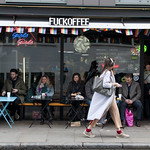"Fuckoffee, Bermondsey<a href=""http://www.flickr.com/photos/28211982@N07/33209635596/"" target=""_blank"">View on Flickr</a>"