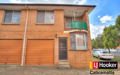 18/90 Longfield Street, Cabramatta NSW