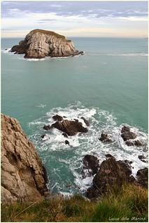 Isla del Castro - Cantabria