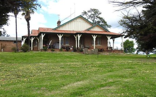 Bradley Road, Borenore NSW 2800