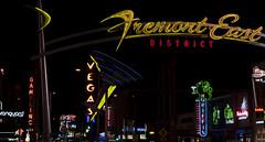 Freemont East Neon