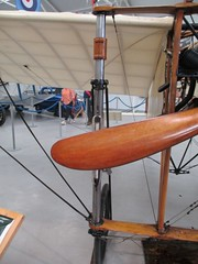 "Bleriot XI 28 • <a style=""font-size:0.8em;"" href=""http://www.flickr.com/photos/81723459@N04/33445943742/"" target=""_blank"">View on Flickr</a>"