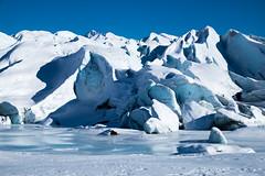 Matanuska Glacier-27 (WorbJay) Tags: alaska glacier blue winter snow ice mountains hike white
