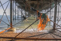 20170313-_MG_4632 (chrischampion2) Tags: brighton sea seaside beach pier palacepier westpier britishairwaysi360 horsecarousel fairgroundride carousel
