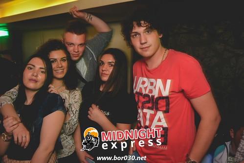 Midnight express (12 i 14.04.2017.)