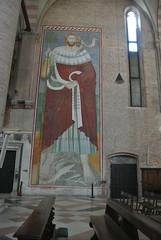 DSC_3561 (MaddaDB) Tags: interno tempio santo cristoforo treviso