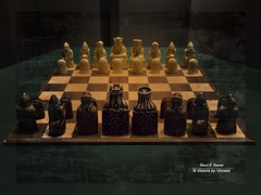 The Game (Visions by Vincent) Tags: ga e game chess