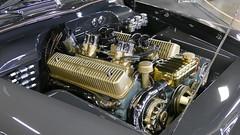 1951 ford custom (bballchico) Tags: 1951 ford custom shoebox gt51 bruceleven wickedfabrication northwestrodarama 2017nwrodarama carshow