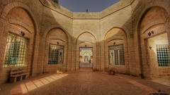 Jordan - Mosque - Museum (ibndzerir) Tags: museum mosque jordan