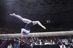 gymnastics029 (Ayers Photo) Tags: sports canon utahutes utah utes red redrocks gymnastics barefoot bare foot feet toes toe barefeet woman women
