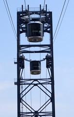 La médiathèque des Capucins (Gébété29) Tags: médiathèque les capucins de brest téléphériqueurbain bibliothèquedétude