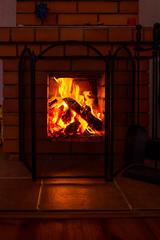 DSC_7852 (sergeysemendyaev) Tags: 2016 ruza russia countryside руза россия деревня камин огонь тепло fireplace warm warmth fire