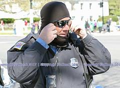 MPD, April '17 -- 90 (Bullneck) Tags: cops police uniform heroes cherryblossomparade spring americana washingtondc federalcity nationalmall mpd mpdc dcpolice metropolitanpolicedepartment motorcops motorcyclecops motorcyclepolice macho toughguy biglug bullgoons