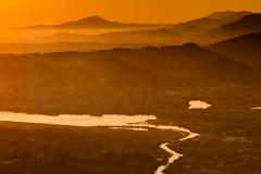 ic-1704093667 (Iñaki Callejo EA2EA) Tags: txingudi bidasoa irun ondarribia hendaia basquecountry sunrise amanecer niebla jaizkibel landscape