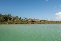Tulum Kanlum Lagoon blue-5
