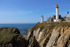 20160811-_MG_7023 (Max Dff) Tags: côte phare mer pointe saint matthieu iroise brest finistère bretagne