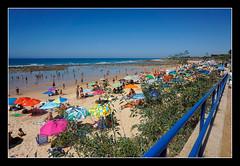 1011 playa de zahora barbate cadiz (Pepe Gil Paradas.) Tags: playa de zahora barbate cadiz andalucia españa