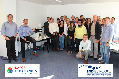 AMS Group, Germany