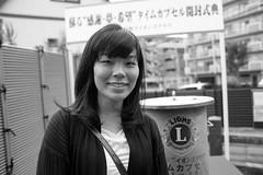 Kobe Suma 19 (momoto0) Tags: street portrait bw canon eos blackwhite 28mm 5d monochrom f18 markii ef28mmf18 eos5dmarkii
