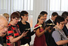 Neuapostolische Kirche (Marschalek) Tags: kirche innsbruck gottesdienst singen beten neuapostolisch