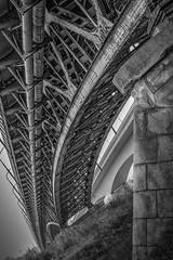 steel (Patruk.k) Tags: bridge construction steel patryk most nit wisa wisla krzyak stal sandomierz konstrukcja krzyzak