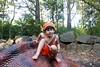 IMG_1773 (operabug) Tags: halloween flintstones museumoflifeandscience bettyrubble barneyrubble bammbamm
