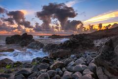 Hookipa Morning (mojo2u) Tags: sunrise hawaii maui northshore hookipa