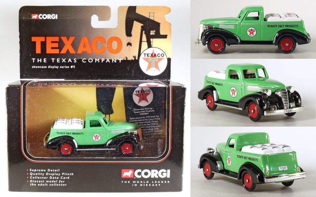 The World's Best Photos of model and texaco - Flickr Hive Mind