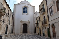 Petite place, Syracuse, Sicile (Jeanne Menjoulet) Tags: syracuse ortigia sicile siracusa sicilia petiteplace place sicily italy smallsquare