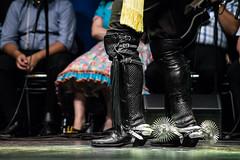 Huaso (Hugo Méndez Fotografía) Tags: chile baile huaso cueca espuelas