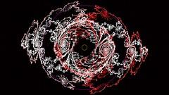 Dragon Tales (fractallife247) Tags: scale set plane point julia space gravity math fractal reverse calculus vector mandelbrot ifs iteration transform