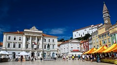 Piran (Lpez Pablo) Tags: urban slovenia