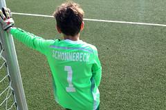 SV Schonnebeck - SV Zweckel