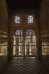 Alhambra (Grandada)  España