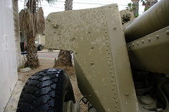 "130mm M46 Field Gun (51) • <a style=""font-size:0.8em;"" href=""http://www.flickr.com/photos/81723459@N04/15384660279/"" target=""_blank"">View on Flickr</a>"