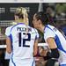 Italy2014 - Francesca Piccinini e Carolina Costagrande