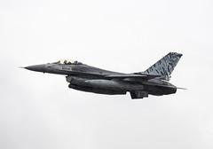 General Dynamics / Lockheed Martin F-16AM - Força Aérea Portuguesa (Luis Pérez Contreras) Tags: madrid show españa festival del de spain day air olympus 75 aire base aérea omd em1 aéreo spotters ejército torrejón em5 ardoz aire75