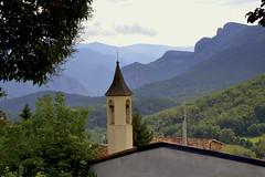 Sant Martí de Montcortés, Baix Pallars, Lleida. (Angela Llop) Tags: landscape spain eu catalonia montcortés baixpallars wlmipa25402