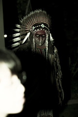 _D802320 (JOAT_FC) Tags: red india halloween night cowboy zombie ghost creepy horror sentosa