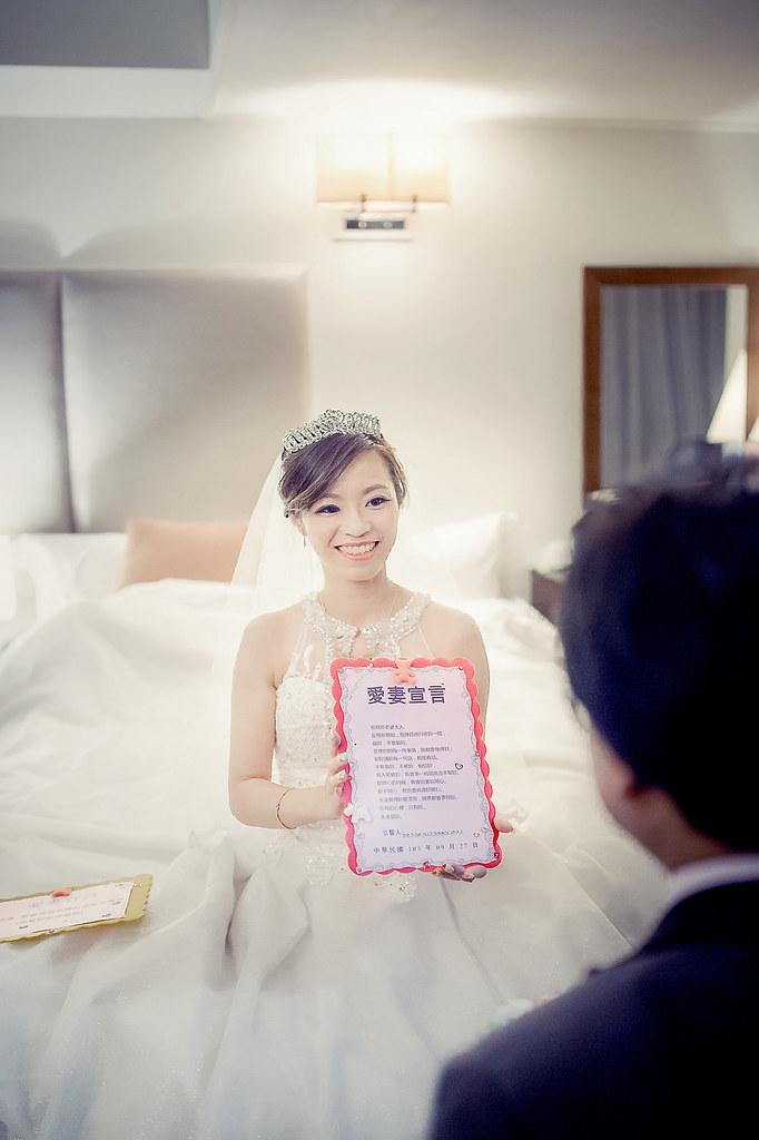 昆德&鈺婷Wedding-038