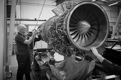 btc2-5658 (Stefan Marjoram) Tags: green andy car speed bristol jet engine workshop record land rocket build mph bloodhound 1000 ssc