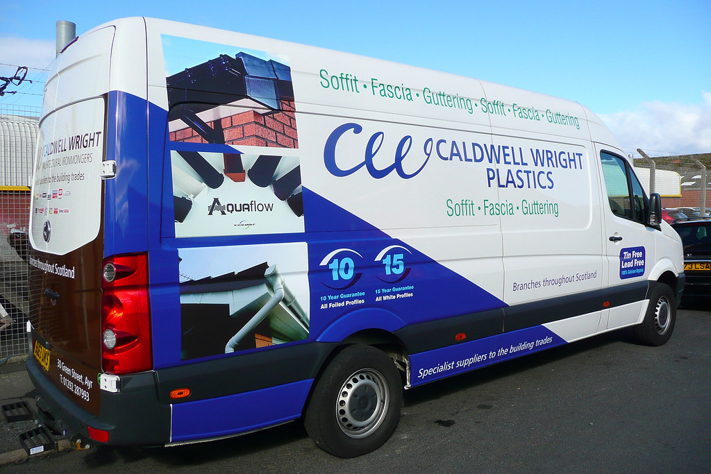 Caldwell wright owen kerr signs tags uk signs car scotland graphics edinburgh glasgow