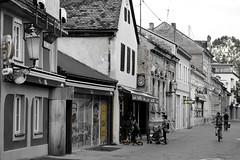 Pijana ulica (Street Drunks), Slavonski Brod