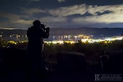 Nighttime Overlook