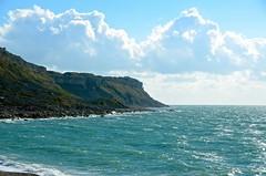Portland, Dorset (Ugborough Exile) Tags: uk england portland nikon dorset 2014 d7000